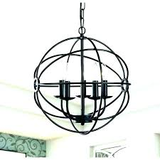 wood chandelier wood and metal orb chandelier globe large size of home ideas design home