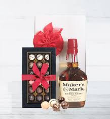 bourbon gift packs