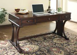 devrik home office desk signature design by ashley
