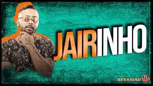 JAIRINHO - CD DE VERÃO 2021 - YouTube