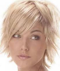 Short Fine Hair Style short hairstyle pictures for fine hair short hairstyles for fine 7763 by wearticles.com