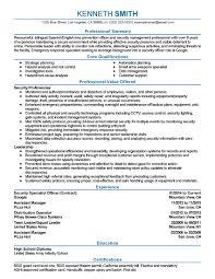 Investigator Resume Sample Professional Loss Prevention Investigator Resume Example Obje Sevte 9