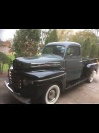 Mercury Pickup Truck | Great Selection of Classic, Retro, Drag and ...