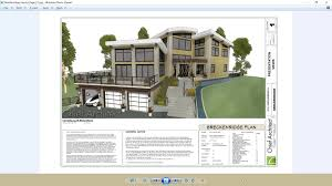 Creating Layouts And Construction Documents