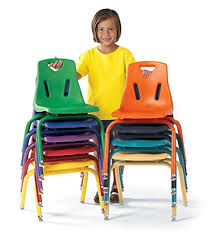 stacked chairs clipart. Simple Clipart Amazoncom Berries 8118JC1003 Stacking Chair With PowderCoated Legs 8 Intended Stacked Chairs Clipart