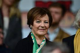 How I was radicalised by Delia Smith into caring more about the planet