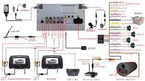 xtrons wiring diagram Car Dvd Player Wiring Diagram dvd player wiring diagram ouku car dvd player wiring diagram