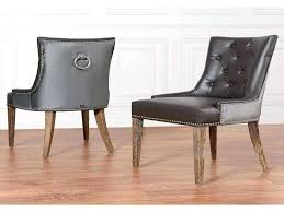 nailhead dining chairs dining room. Tufted Nailhead Dining Chair Room Home Gallery Idea Best Guide Chairs