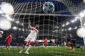 Ролан Гусев объяснил, что помешало сборной России победить в матче с Турцией