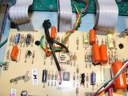 fender blues junior mods it 11 audio tonegeek fender blues junior cathode follower mod 1