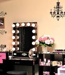 Makeup Bedroom Vanity Ikea Makeup Vanity Black