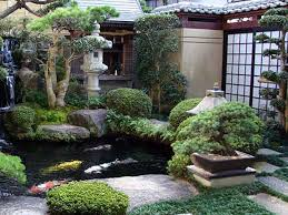 How To Build Japanese Garden Design