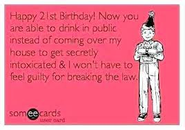 Funny 21st Birthday Quotes Gorgeous Funny 48st Birthday Quotes Excellent Birthday Quotes Funny Birthday