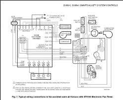honeywell sv9641gas valve and st9160b 1050 fcb issue honeywell smart valve and board jpg views 1123 size 48 4 kb