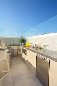 modern concrete patio designs patio modern with stone patio outdoor grill glass mosaic tiles