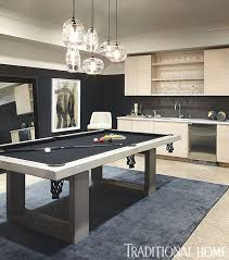 Modern billiard room home billiards Gorgeous 16 Bold Billiards Rooms You Wont Want To Leave Amanda Mike Room Pool Table Room Billiard Room Pinterest 16 Bold Billiards Rooms You Wont Want To Leave Amanda Mike