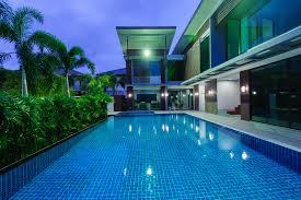 Backyard Swimming Pool Design Custom Decorating Ideas