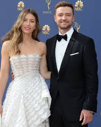After having some brunch together. Justin Timberlake Reveals Name Of 2nd Child With Jessica Biel
