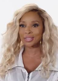 <b>Mary J</b>. <b>Blige</b> - Wikipedia