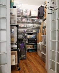 office storage closet. Impressive Chic Office Storage Closet Gets Artful In Brooklyn Pertaining To Ordinary F