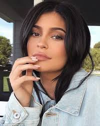 make up mogul kylie jenner 20 has revealed that she is set