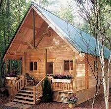 Small Picture Build This Cozy Cabin For Under 4000 would so love to have this