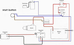 a5464 jpg (720×442) tools pinterest Allis Chalmers C Wiring Diagram explore truck and more! wiring diagram for allis chalmers c