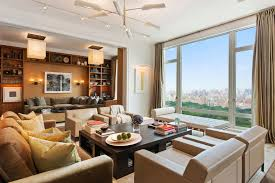 Cool New York Luxury Apartments Design Decoration Of Luxury