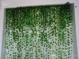 fake vines decoration google search