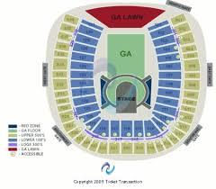 Scott Stadium Tickets And Scott Stadium Seating Chart Buy