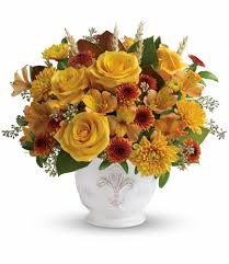 teleflora s country splendor bouquet