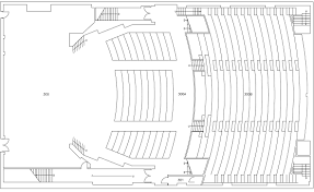 Rialto Seating Chart Actual Rialto Theatre Seating Chart Nitty Gritty Dirt Band