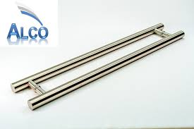 china stainless steel glass door handle china handle glass door handle