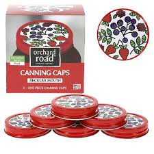 Mason Jars With Decorative Lids Mason Jar Lids Decorative Canning Caps Fit Regular Mouth Mason 75