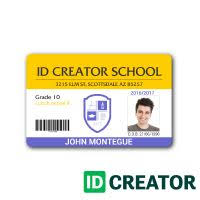 Cards Best School 2016 Template Card Id 9 In Images Badge