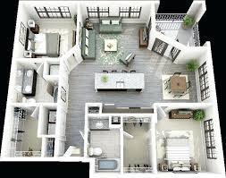 4 bedroom house designs. 2 Bedroom House Models Design 4 Designs 3d Storey Y