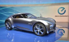 new car release dates 2013Nissan Plans New Smaller Love It or Hate It Sports Car Below Z