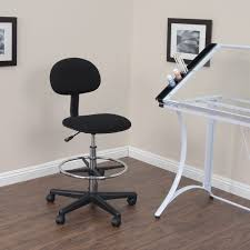 studio designs drafting chair the studio designs drafting chair is a fully mobile and ergonomically