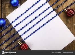 Weihnachten Dekoration Auf Dem Tisch Baum Und Blatt Mit