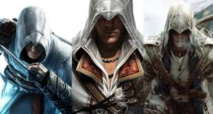 euphoric nightmare my assassin s creed essay for english class the assassin ancestors