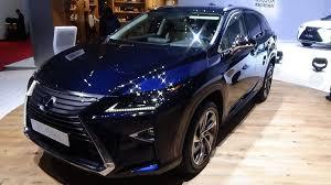 Best 2019 Lexus Truck Spy Shoot : Car Review 2019