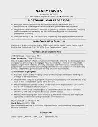 10 Advantages Of Loan Processor Duties Diagram Information