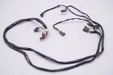 04 harley electra ultra flhtcui sub wiring harness cb radio