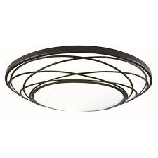 Flush Mount Kitchen Light Flush Mount Fluorescent Kitchen Lighting Soul Speak Designs