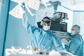 Surgery for Sciatica