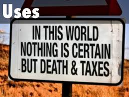 Quotes About Death And Taxes 57 Quotes