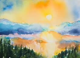 7 watercolor techniques featured image beginner painting must know widely used for beginners home design 0