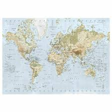 ikea premiar world map atlas canvas