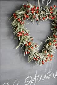 Christmas Paper Flower Wreath Christmas Paper Flower Wreath Under Fontanacountryinn Com