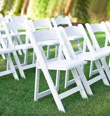 hire americana folding chair in melbourne